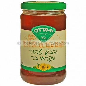 Yad Mordechai Honey
