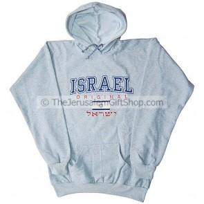 Original Israel Hoodie