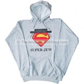 Super Jew Hoodie
