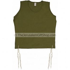 IDF Tzitzit Tallit Katan