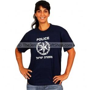 Israeli Police T-Shirt
