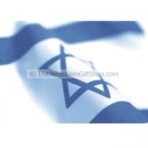 Flag - Israeli Flags