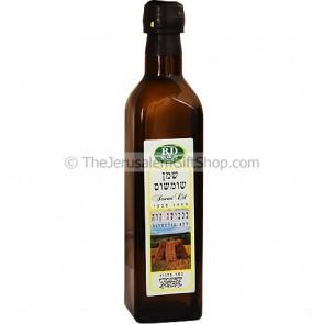 Sesame Oil from Israel