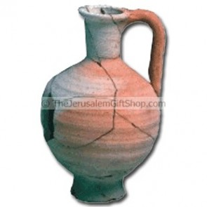 Antika Pottery Kit: Jerusalem