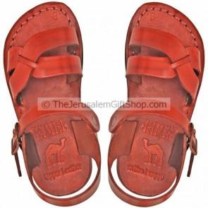 Kids Jesus Sandals - Joppa