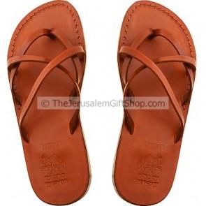 Biblical Qumran Sandals