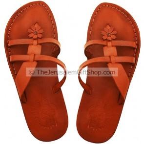 Biblical Jerusalem Lady Sandals