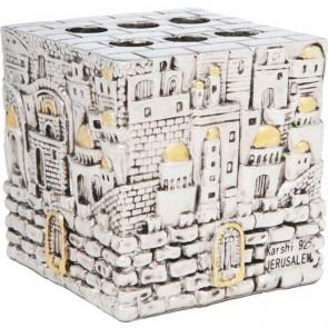 Jerusalem Pens Holder