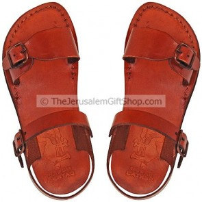 Kids Jesus Sandals - Jerusalem