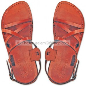 Biblical Yeshua - Jesus Sandals
