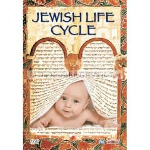 Jewish Life Cycle DVD