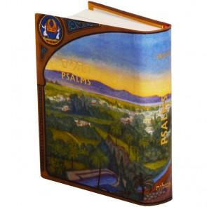 Hebrew English Pocket Psalms Book - Jordan River