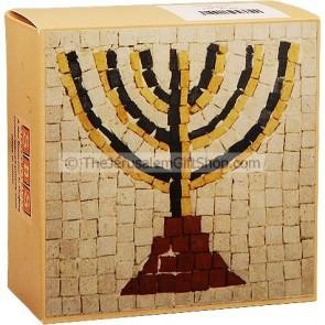 Mosaic Kit - Menorah