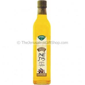Yad Mordechai Olive Oil