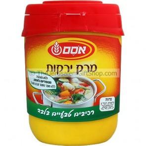 Osem Vegetable Soup