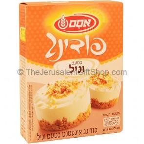 Osem Instant Pudding Vanilla Flavor
