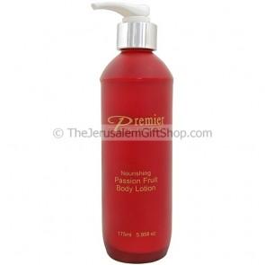 Premier Cosmetics Nourishing Body Lotion Passion Fruit