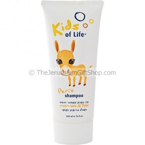Peri Shampoo for Kids