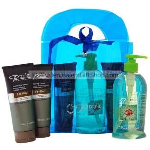 Dead Sea Premier - Men's Gift Pack