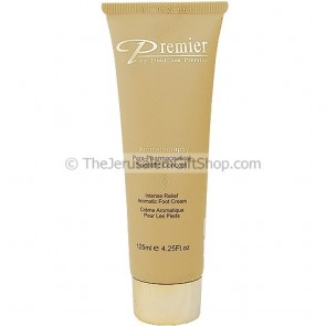 Premier Para Pharmaceutical Aromatic Foot Cream