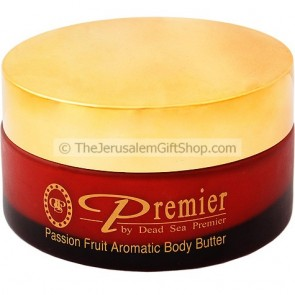 Premier Cosmetics Aromatic Body Butter Passion Fruit