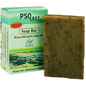 PsoEasy Soap Bar against Psoriasis