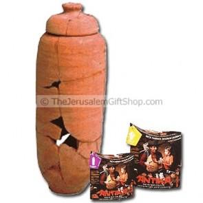 Antika Pottery Kit: Qumran