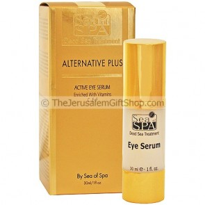 Alternative Plus - Active Eye Serum