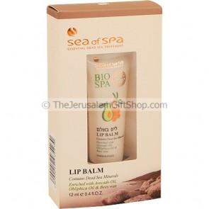 Lip Balm with Dead Sea Minerals