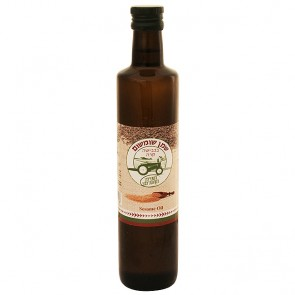 Sesame Oil from the Holy Land - 500ml
