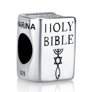 `Gracelet`- Bracelet - Grafted Holy Bible by Marina