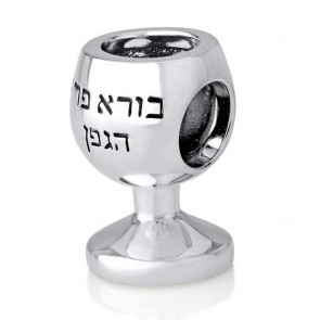 `Gracelet`- Bracelet - kiddush cup by Marina