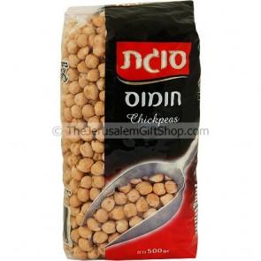 'Sugat' Hummus - Chick Peas