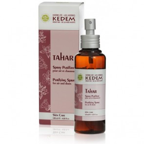 Tahar - Natural Disinfectant Spray by Kedem
