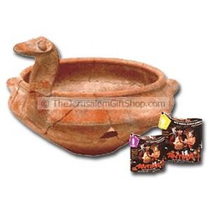 Antika Pottery Kit: Tel Qasile