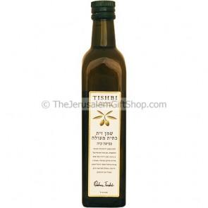 Tishbi Extra Virgin Olive Oil