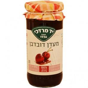 Yad Mordechai fruit jam - Cherry