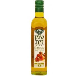 Yad Mordechai Olive Oil - 500ml - Made in Israel