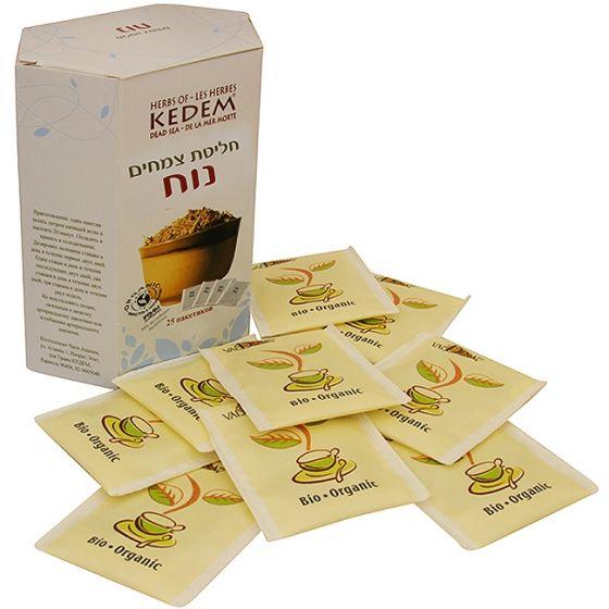 'NOAH' Tea by Kedem Herbs - Organic Infusion for a Healthy Heart