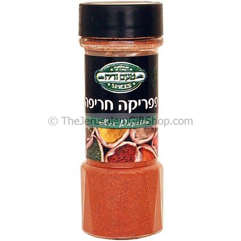 Paprika - Hot