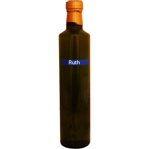 Image of 500ml-17oz Ruth Anointing Oil
